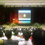 SP orientation 2005