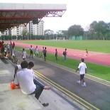 NTU Stadium