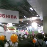 Comex 2005