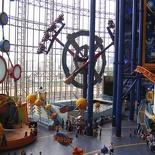 Cosmo Theme Park