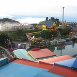 Genting Ariel View