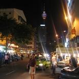 Street Side Hawkers