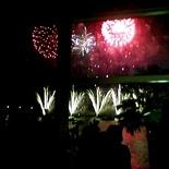 CNY Closing Fireworks