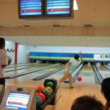 Bowling at East Coast Leisure Bowl