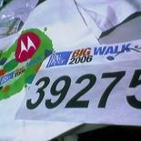 Ready for Big Walk 2006