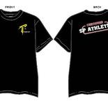 Track & Field shirt design