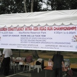Moulmein CC X-Country