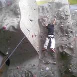 Rock Climbing Elective