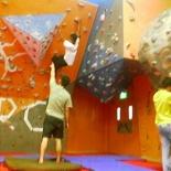 Blistering Boulders!