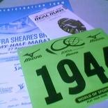Mizuno Wave Run 2006