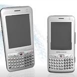 Benq Siemens p51 phone