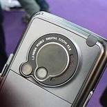 Benq Siemens p51 Camera