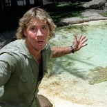 In Memory of Steve Irwin.
