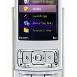 Nokia N95 Open