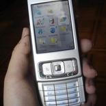 N95 Keypad