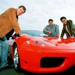 BBC Prime Top Gear