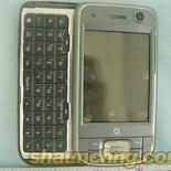 O2 XDA Zinc, aka Asus Mars II Keyboard
