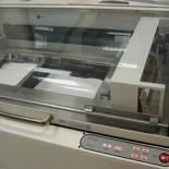 Z-Corp starch 3D Printer