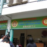 The Medan Rotary Center