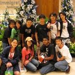 Thats all folks, the Rotaract Club 06 Medan Trip!