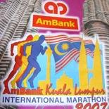 Kl Marathon 2007