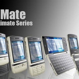 i-Mate Ultimate Series