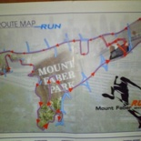 Mount Faber Run 2007