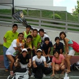 SP Track & Field Mizuno Mt Faber Run 2007