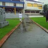 Rainy days, rainy days