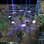 Ion Blast on Devastators