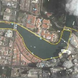Brooks Life Run 10km Looping Route