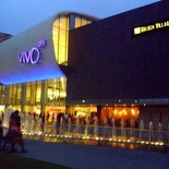 Vivo City Shopping Thereafter
