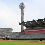 National Stadium Grandstand