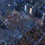 Starcraft 2, II Zergling Rush
