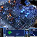 Starcraft 2, II Protoss Attack