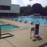 SP Swimming Pool Upgrading Closure