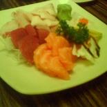 Hanabi Japanese Restaurant Food