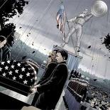 Farwell Captain America