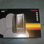 Toshiba Portégé G900 Box