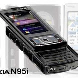 Nokia n95i 8GB