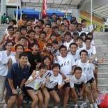 Track & Field Active, Coach & Alumni