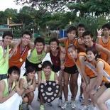 Senior Runners
