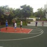 Games of Basketball