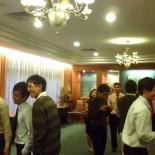 CSE Module Cocktail Network Party