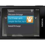 Nokia N95 8GB Landscape