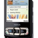 Nokia N95 8GB Open