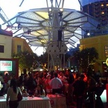 OMY event at CQ central