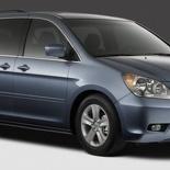 Honda 2008 Odyssey