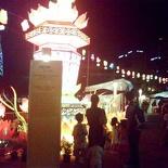 Clark Quay Mid Autumn Festival