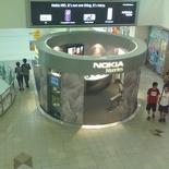Funan Nokia Booth